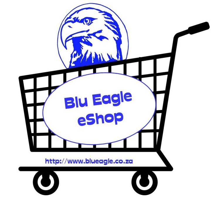 Blu Eagle