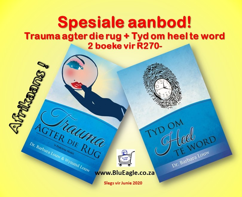 Afrikaans special offer 2