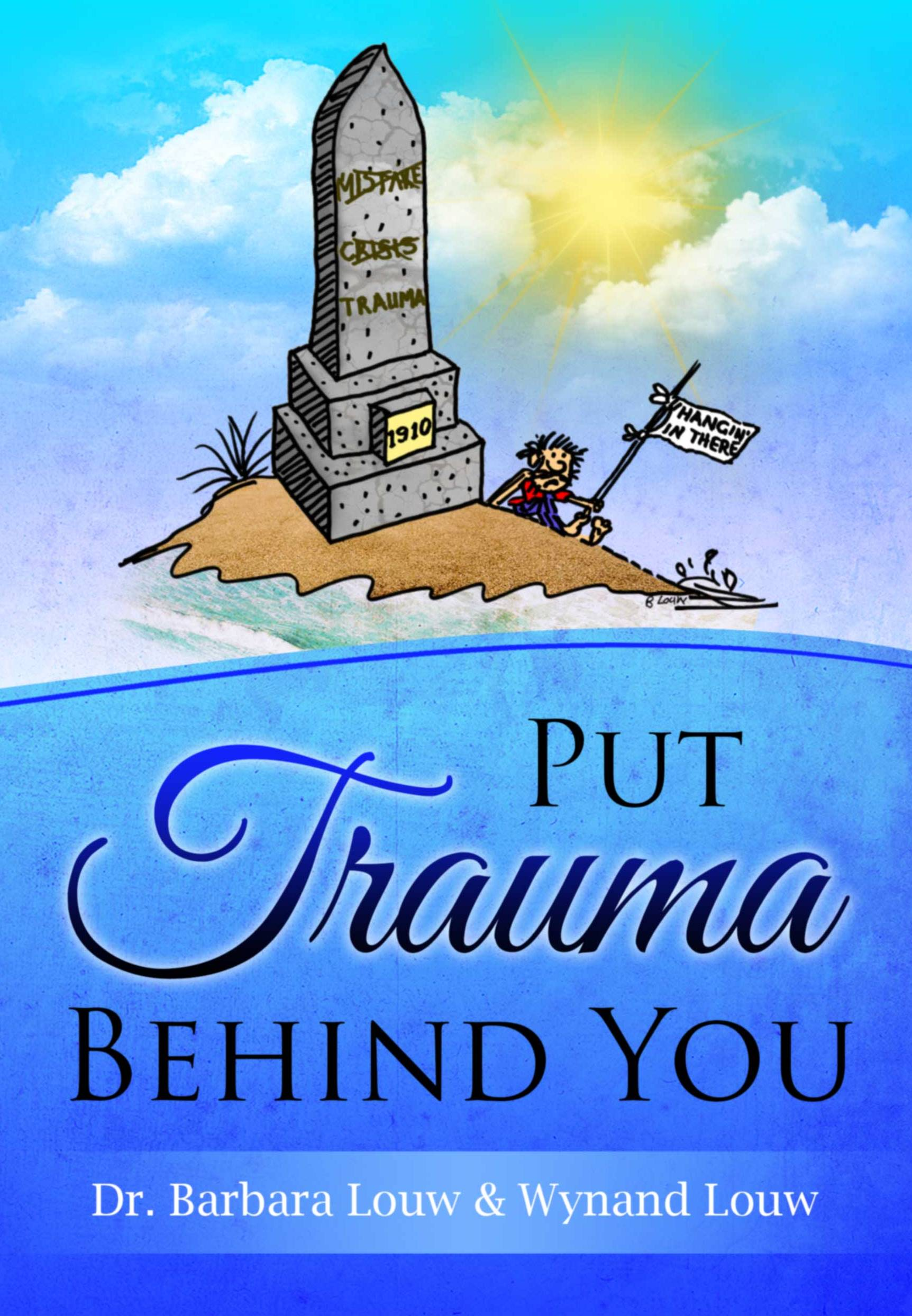 Put Trauma Behind You front